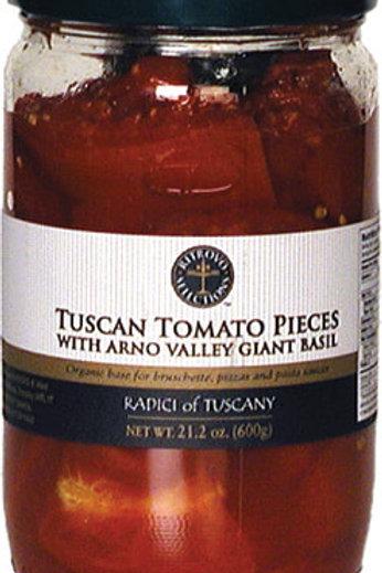 Tuscan Tomato Pieces