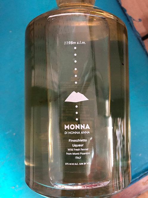 Monna Finocchietto Liqueur