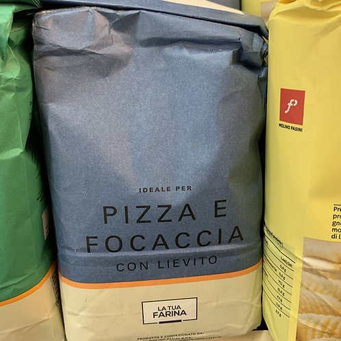 Pizza & Focaccia Flour