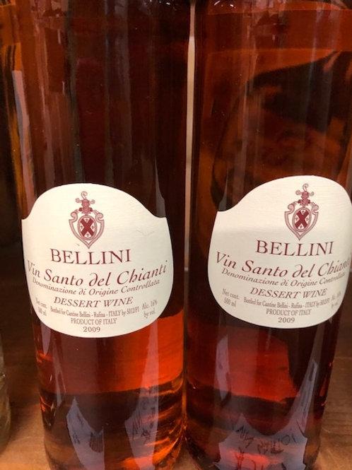 Bellini Vin Santo del Chianti