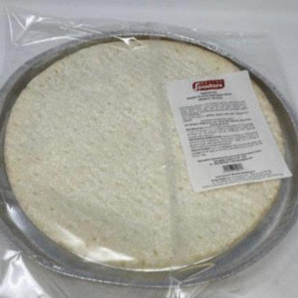 Gluten Free Pizza Crust, Frozen