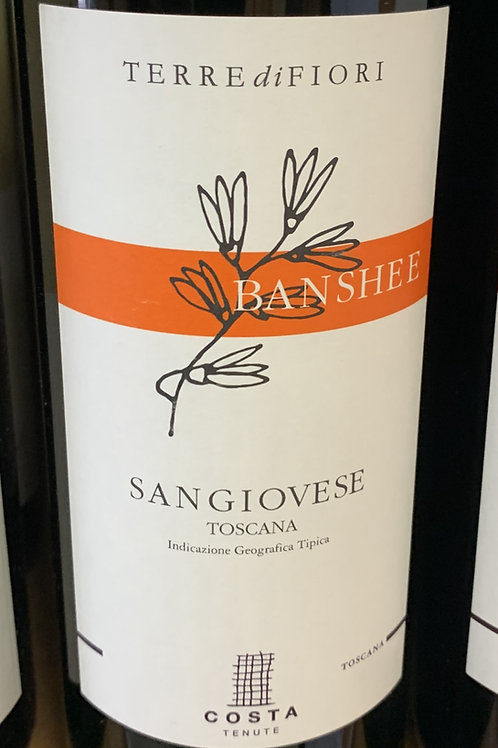 Banshee Sangiovese 2016