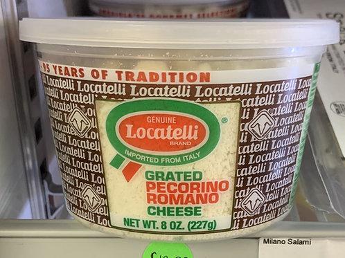 Grated Pecorino Romano