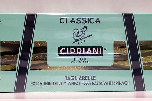 Cipriani Tagliarelle Spinach