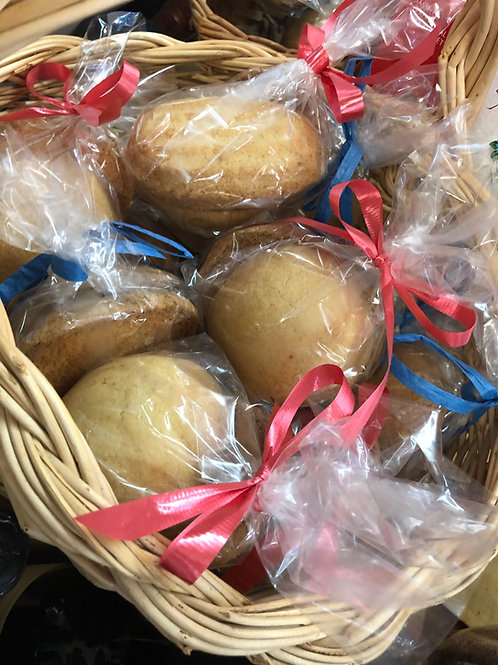 Italian Cookies Assortment