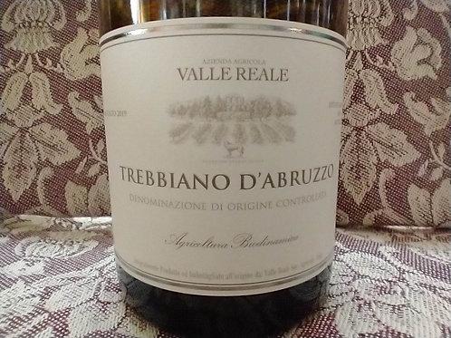 Valle Reale Trebbiano d'Abruzzo DOC