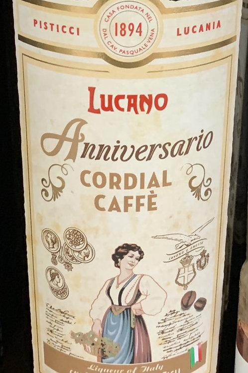 Luciano Cordial Caffè Liqueur