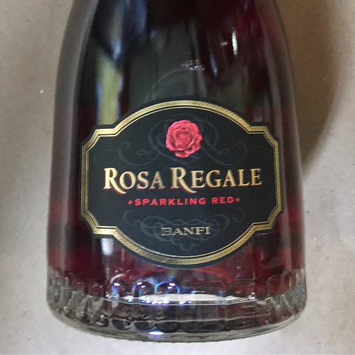 Banfi Rosa Regale