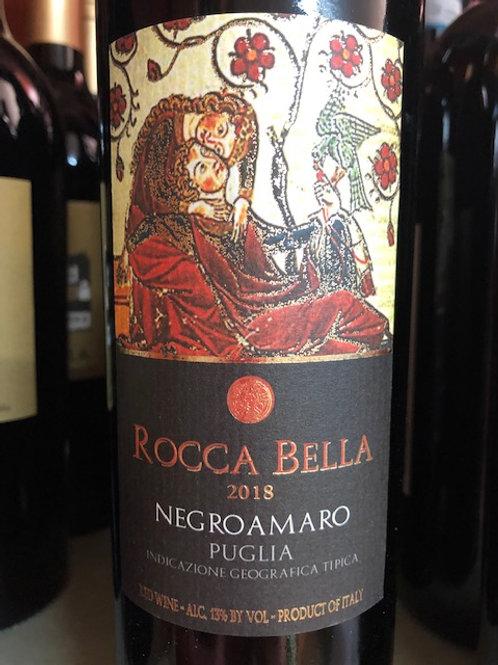 Rocca Bella Negroamaro