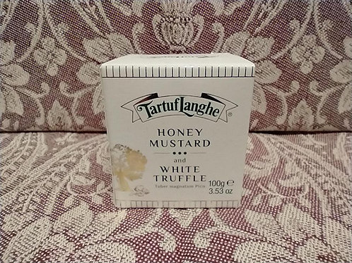 Honey Mustard with white truffle