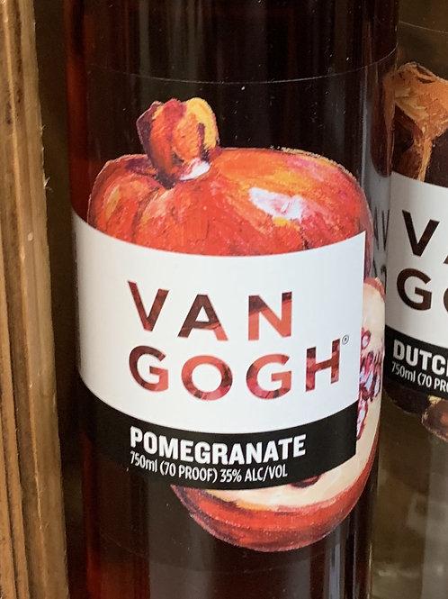 Van Gogh Pomegranate Vodka