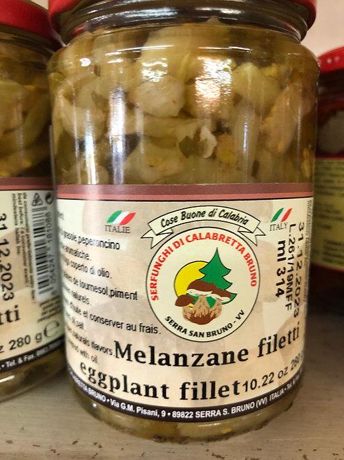 Eggplant Fillet Cose Buone di Calabria