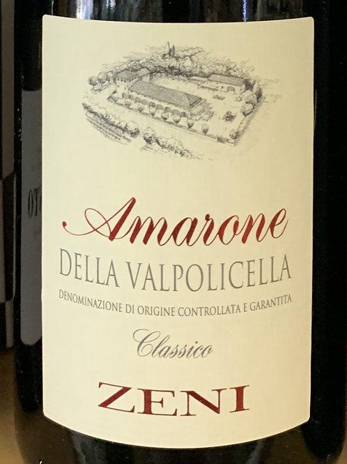 Amarone Classico Zeni 2016 DOCG