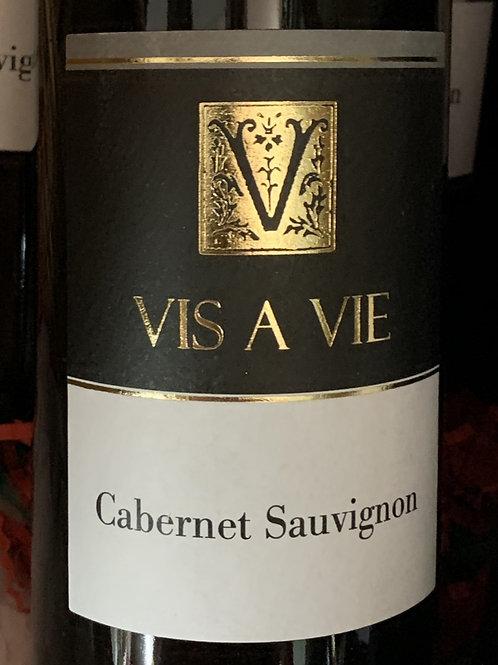 Vis A Vie Cabernet Sauvignon 2015