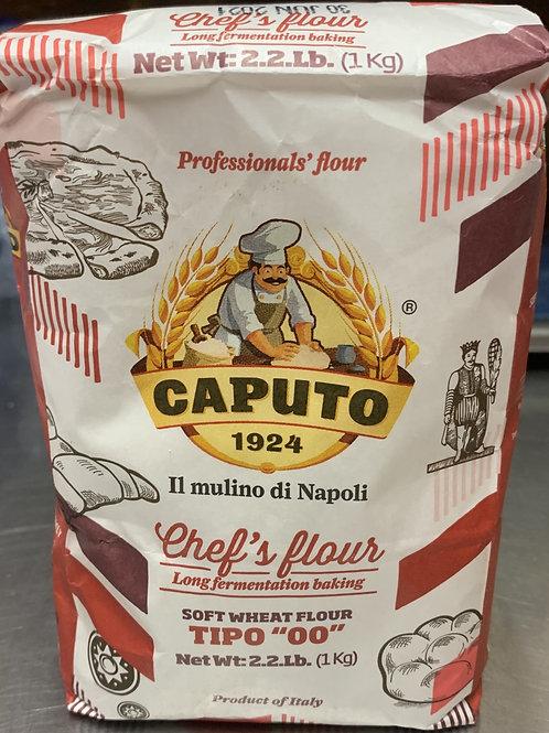 Caputo Chef's Flour