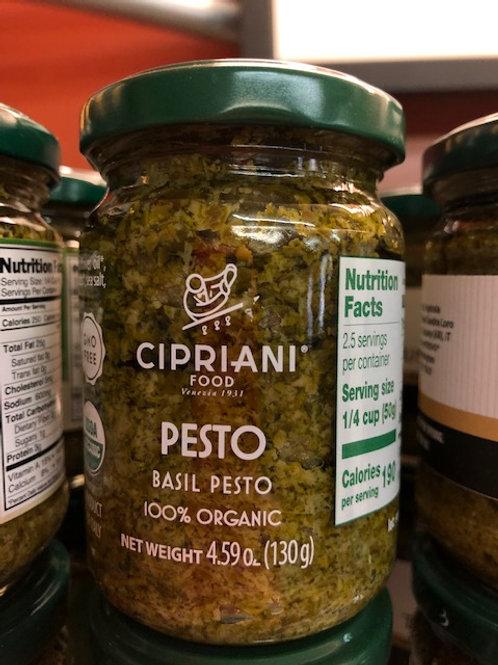 Cipriani Organic Pesto