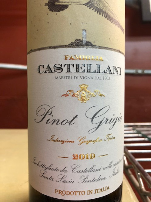 Castellani Pinot Grigio 2019