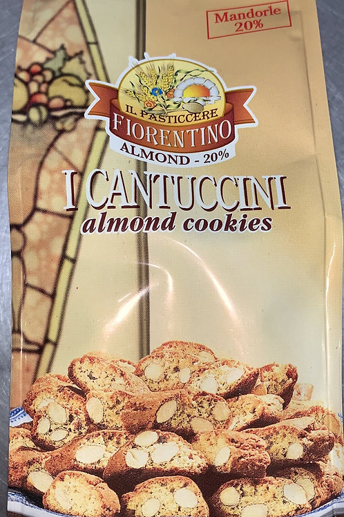 I Cantuccini Almond Cookies
