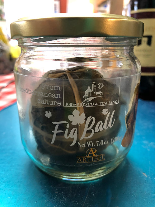 Fig Ball
