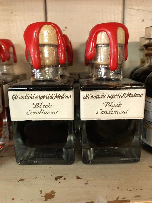 Balsamic Black Condiment, mini
