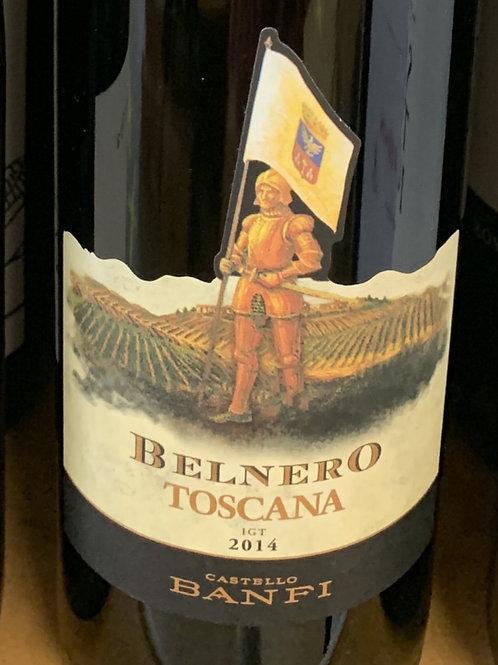 Banfit Belnero Toscana 2016