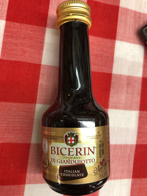 Bicerin Italian Chocolate 50 ml