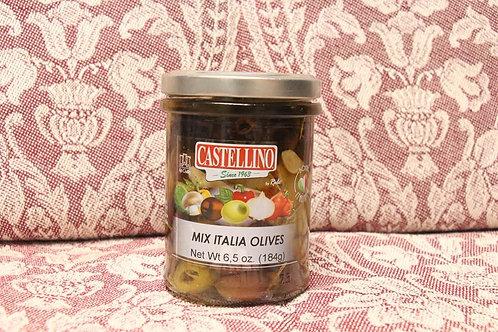 Mix Italia Olives