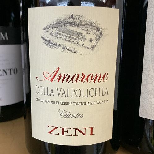 Zeni Amarone Della Vapolicella