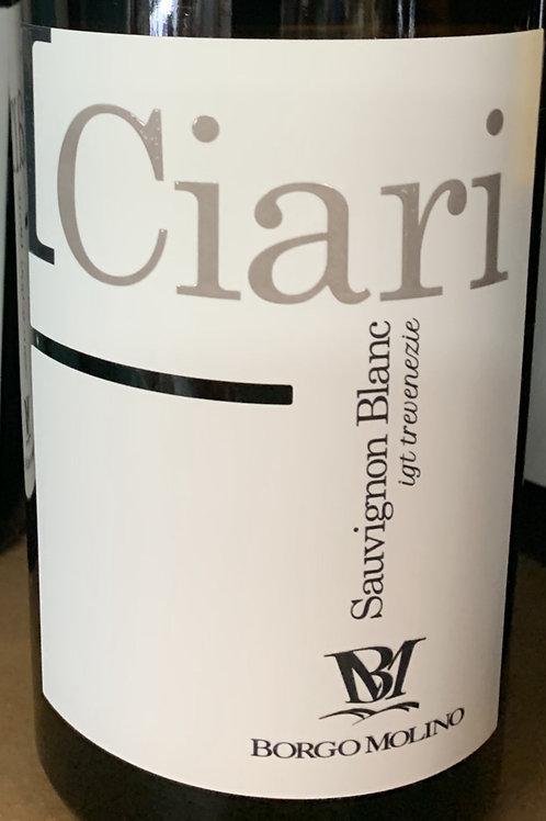 Ciari Sauvignon Blanc 2018