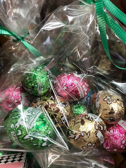 12 Assorted Chocolate Eggs