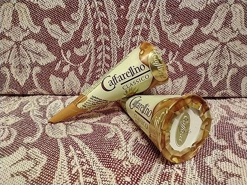 Caffarellino Classico Chocolate Cones