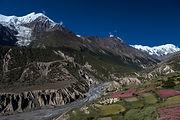 Як Кхарка, Непал