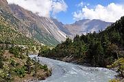 Данакью, Непал