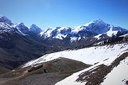 Hi camp, Непал