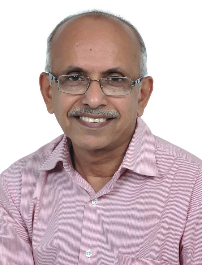 Dr. M. R. Rajagopal
