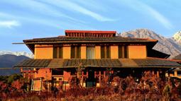 Spreading the wings of radical, transformative change - Sambhaavnaa Institute