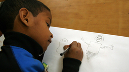 Carving out a home for the underserved, and nurturing them one life at a time - Udayan Care