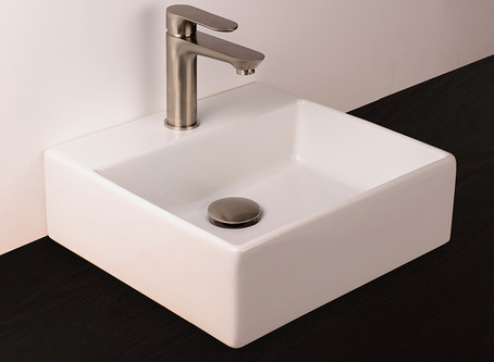 #017 Compact Sinks