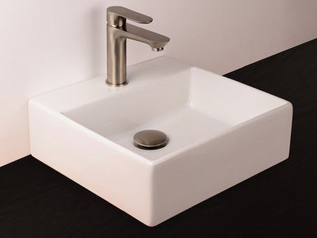 #017 Compact Sinks