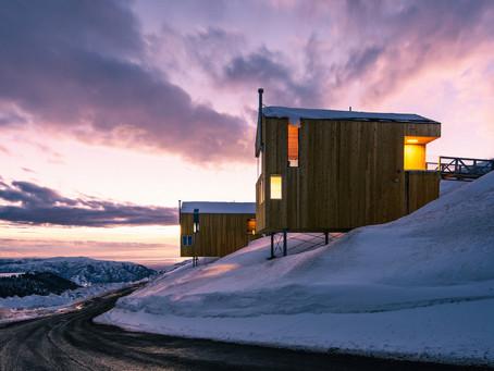 #036 Mountain Modern Inspiration