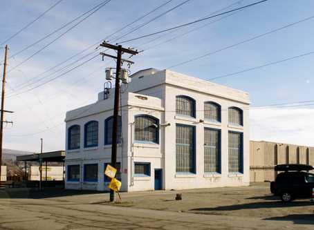 #006 The Coleman Oil Building