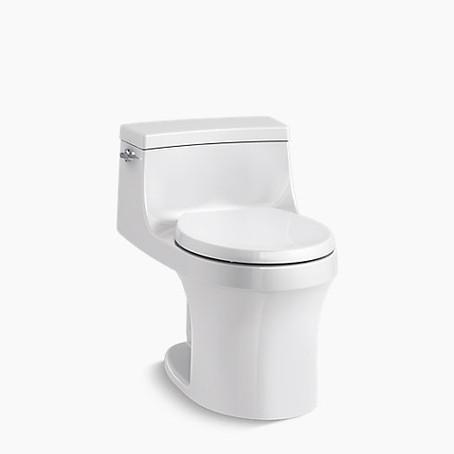 #038 Modern Toilets