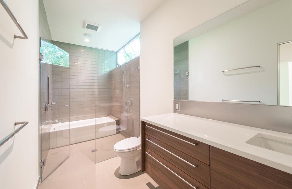 BUILD LLC Merrimount Int Master Bathroom