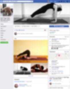 Yoga personal trainer Rome