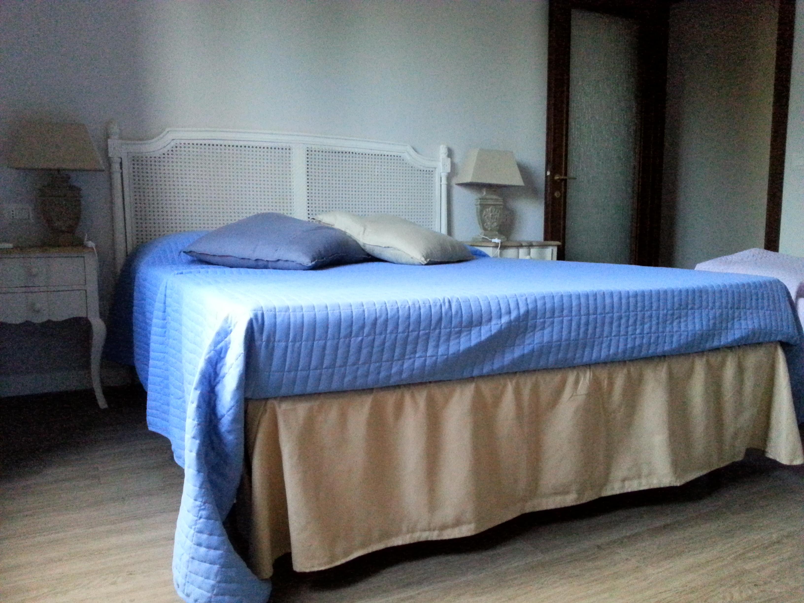 Room Orchids - Villa Chauvet - Rome