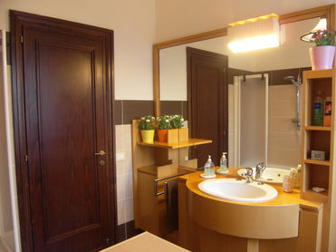 Rooms B&B villa Chauvet Rome