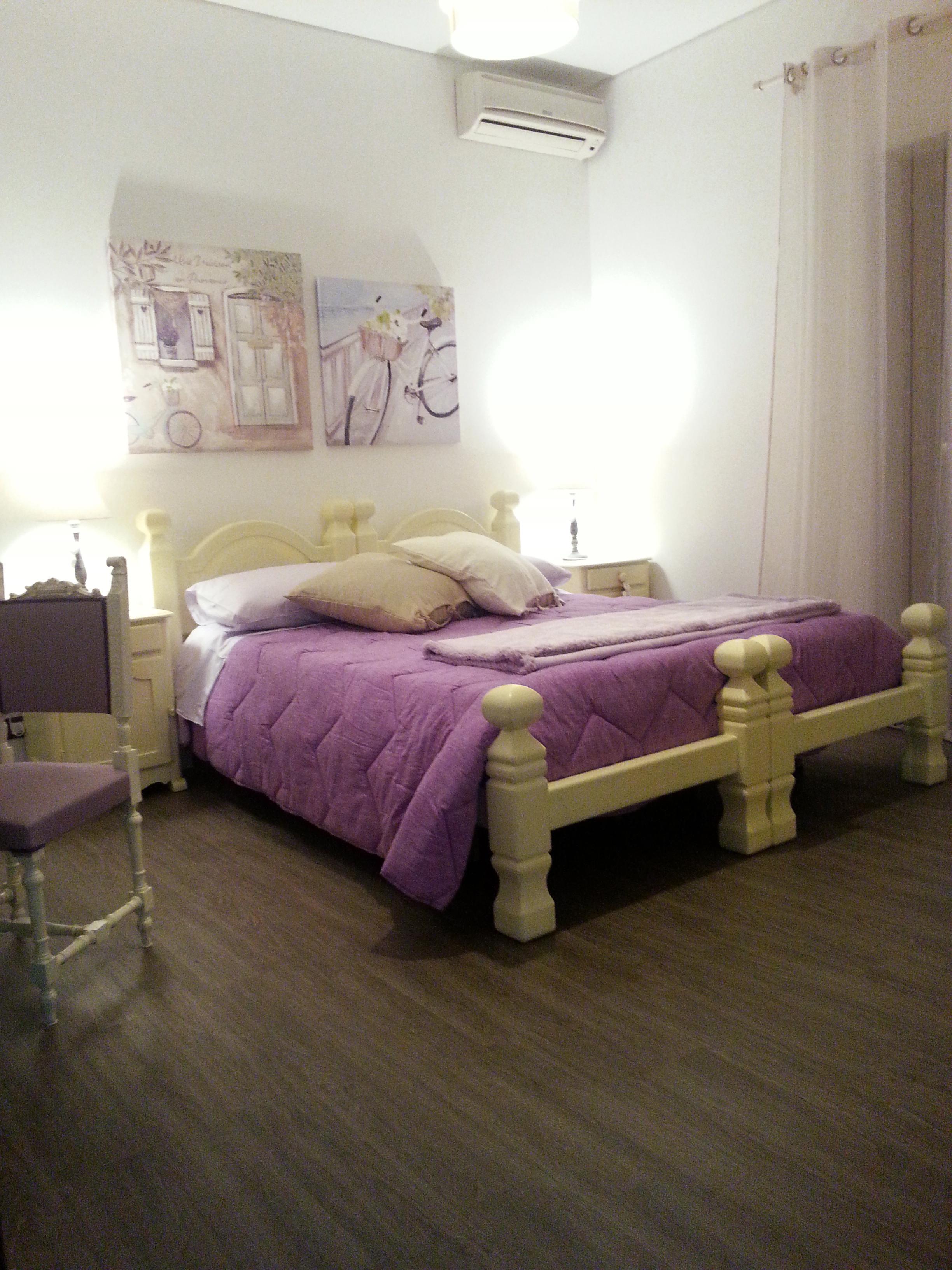 """Room """"Lavanda"""""""
