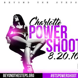 Power Shoot