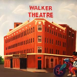 Walker Dreams
