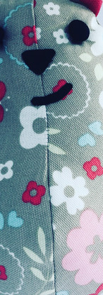 Stitched by Fflur